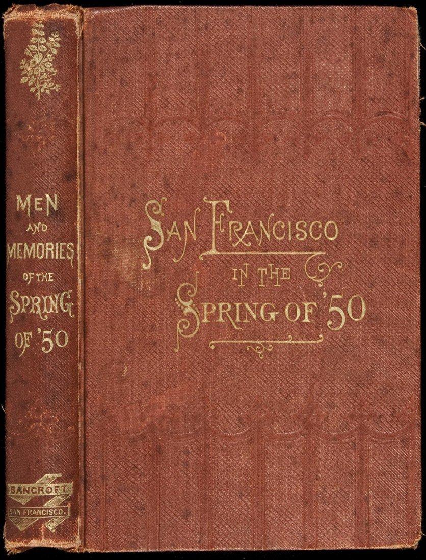 14: Men & Memories 1873 by Barry & Patten