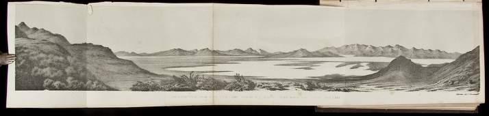 188: Exp & Survey of Great Salt Lake, UT 1853`