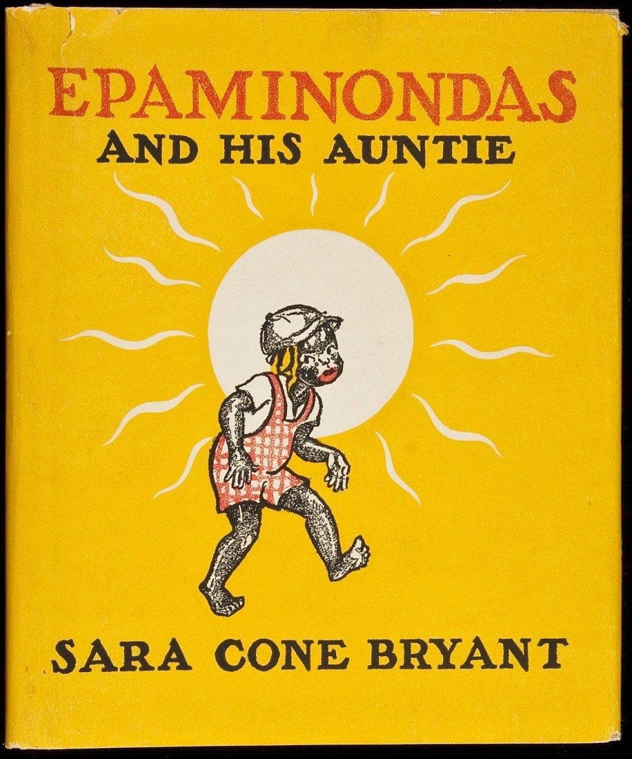 14: Epaminondas and His Auntie