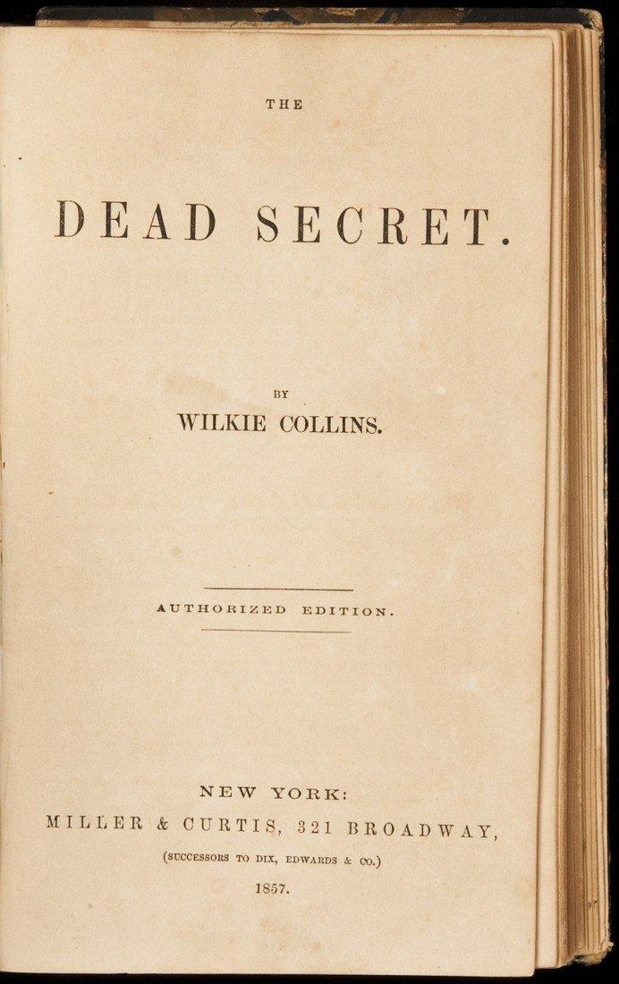 18: Wilkie Collins