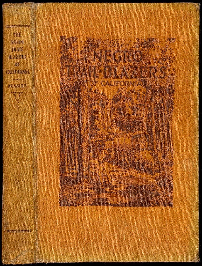 13: The Negro Trail Blazers of California