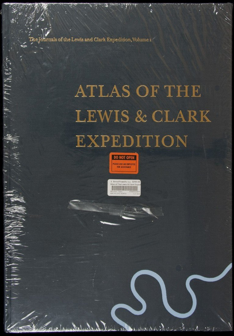 116: Atlas of the Lewis & Clark Expedition