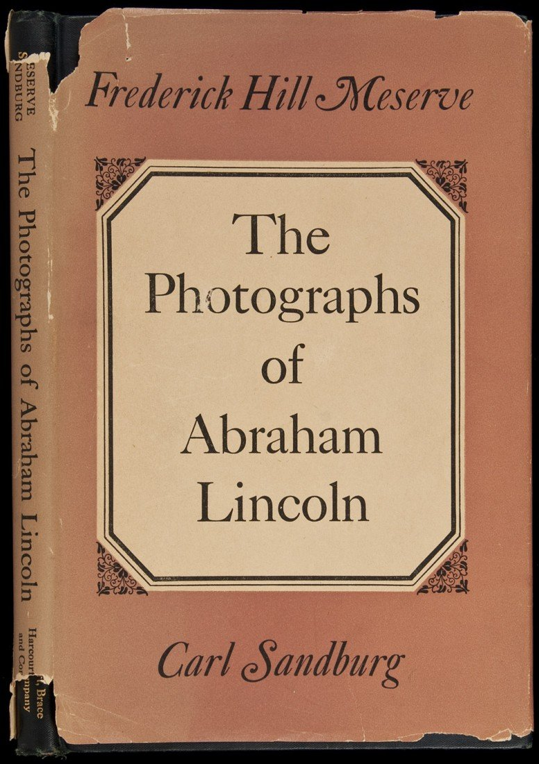 119: The Photographs of Abraham Lincoln