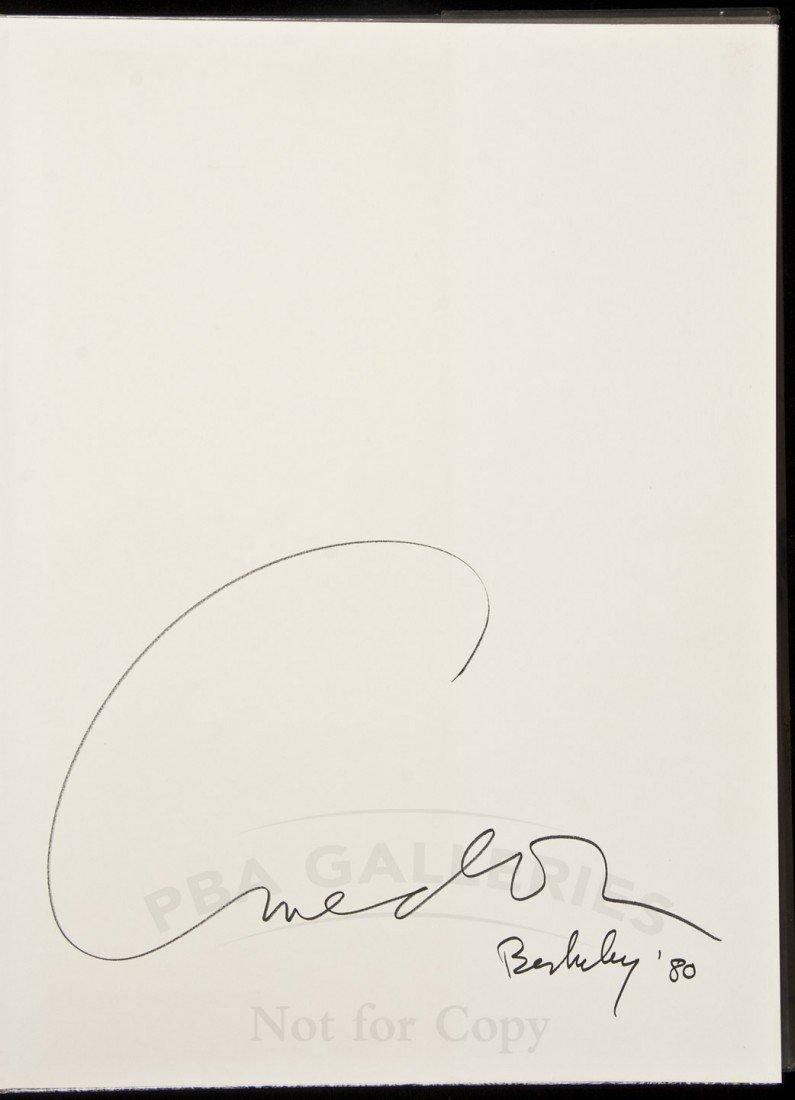 13: Richard Avedon: Photographs, 1947-1977 signed