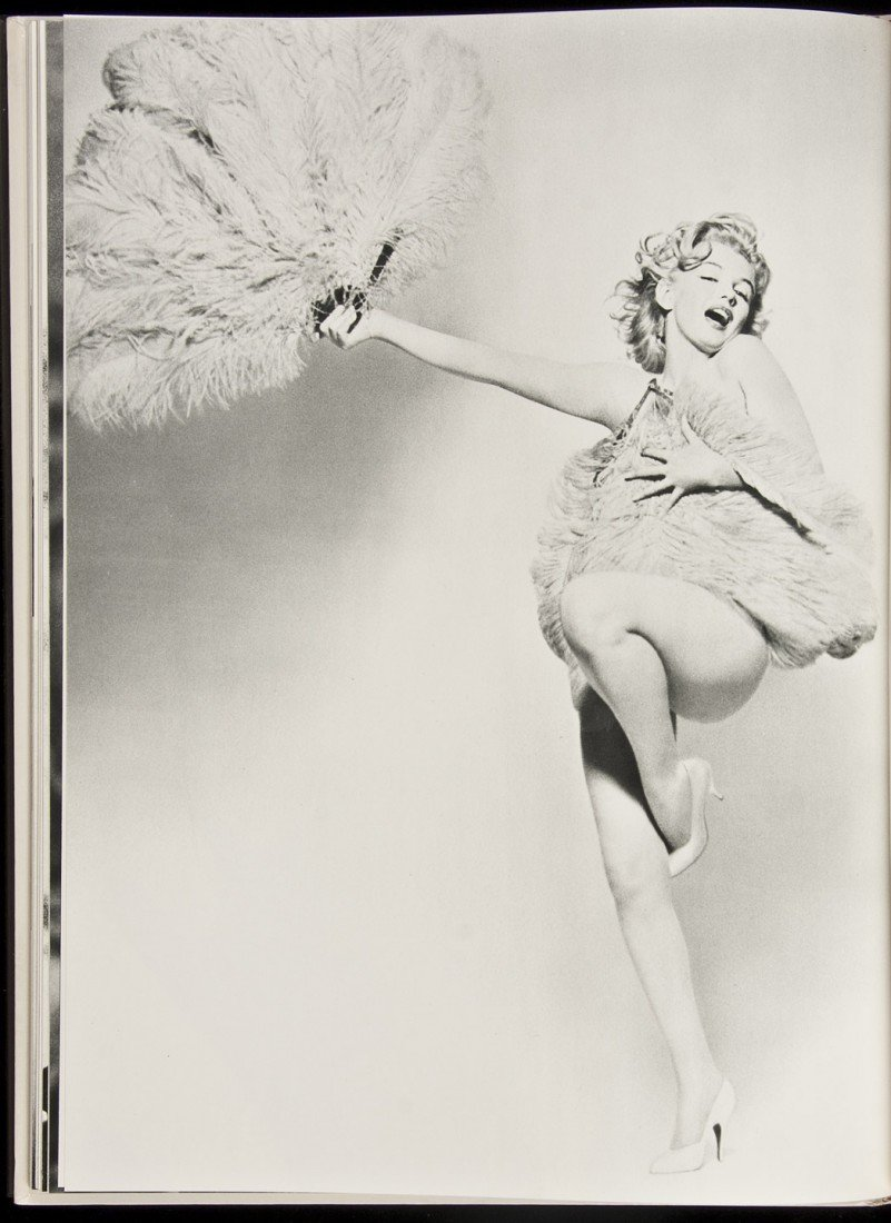 14: Observations, photos & comment Avedon & Capote