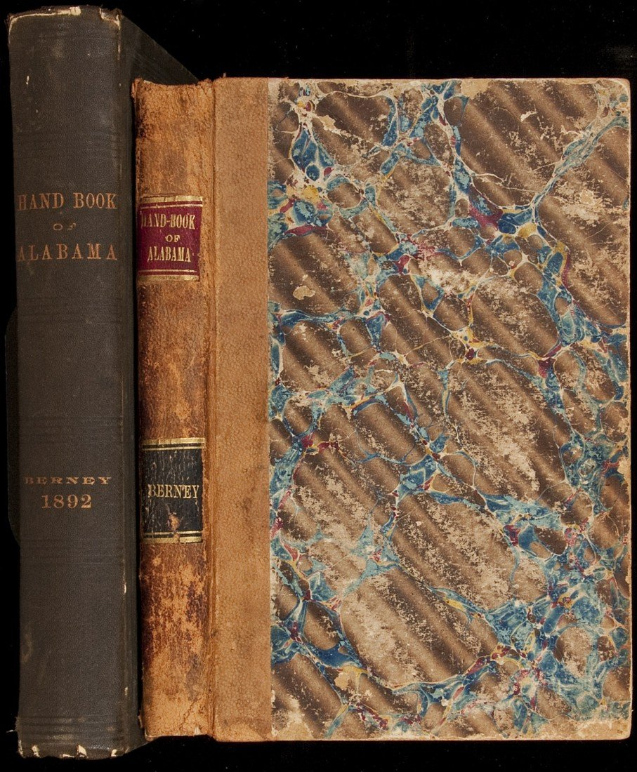 3: handbook of alabama
