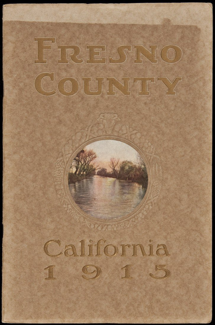 20: Fresno County promotional book 1915