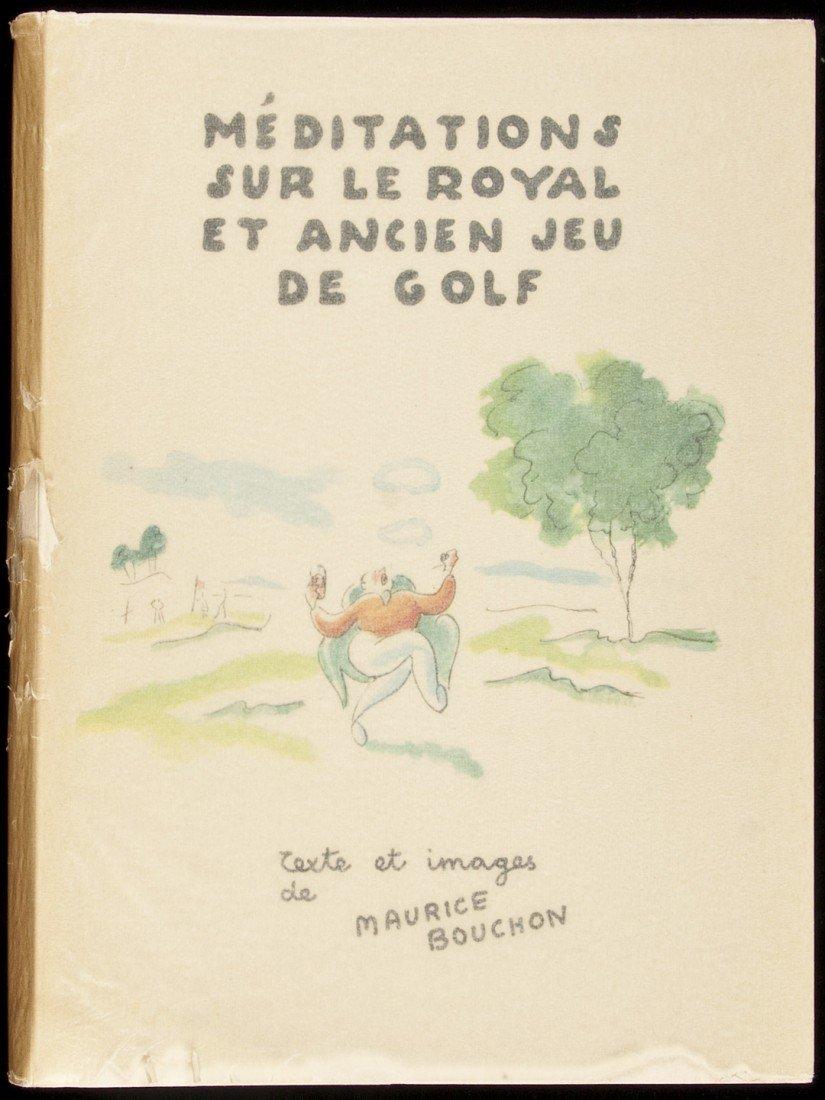 17: Méditations sur le Royal et Ancien Jeu de Golf