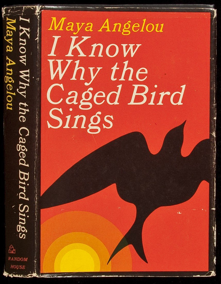 3: I Know Why the Caged Bird Sings
