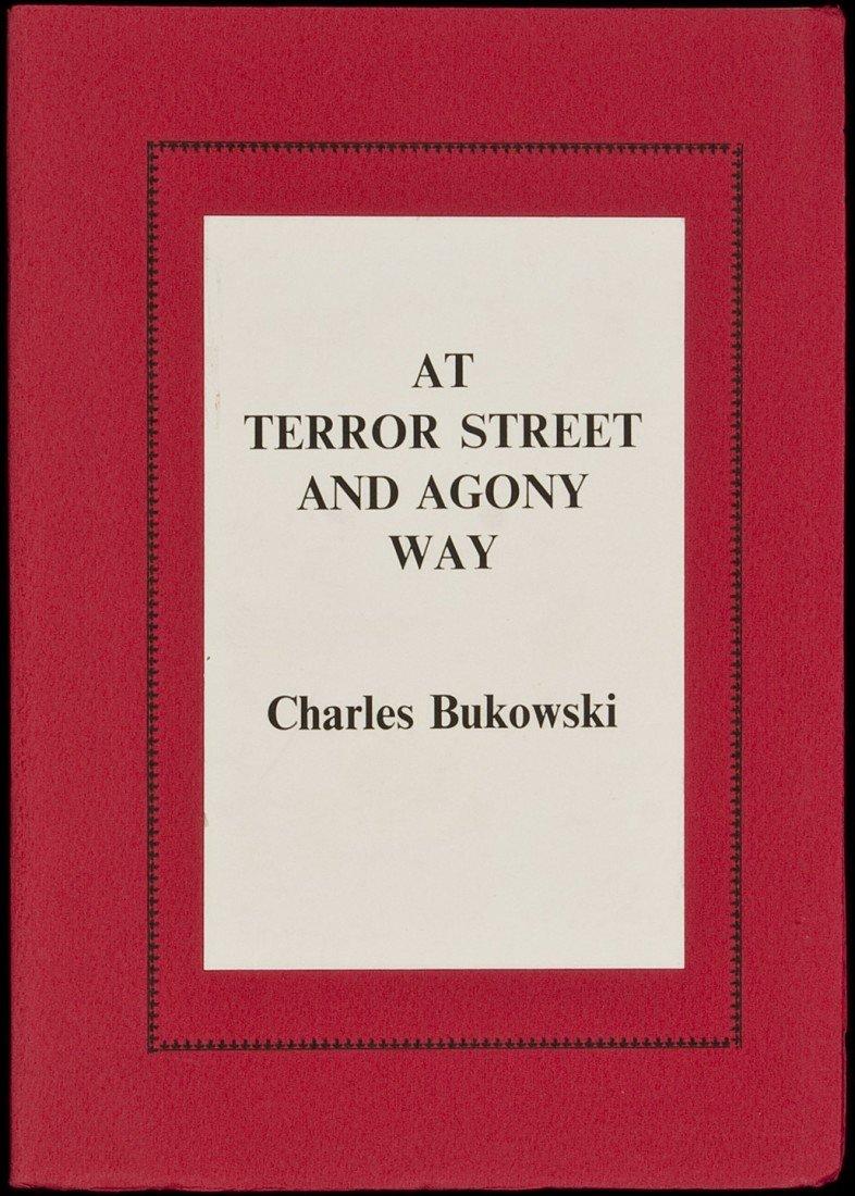 9: At Terror Street and Agony Way 1968