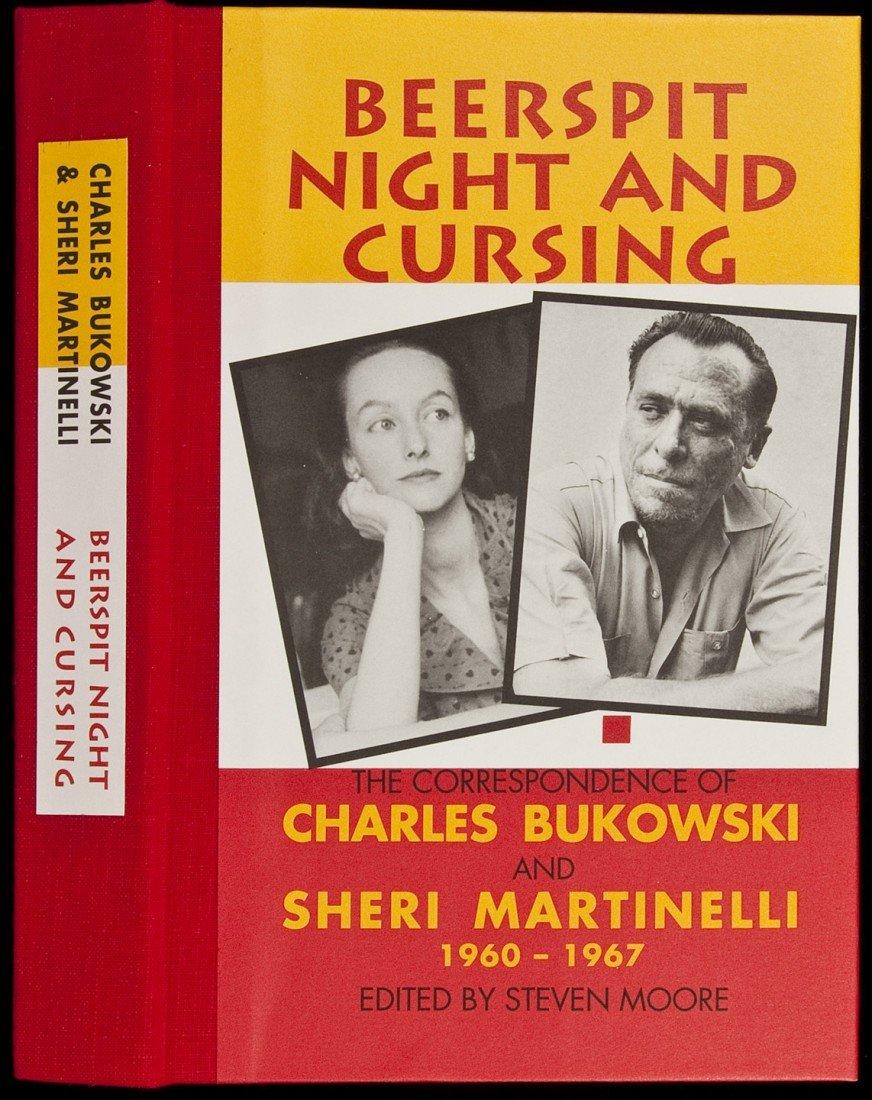 12: Charles Bukowski Beerspit Night and Cursing