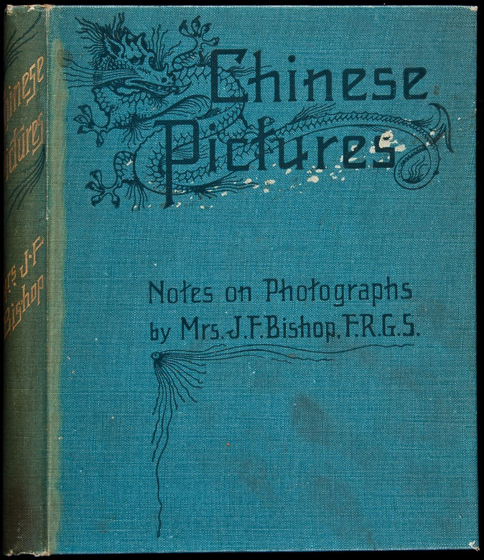 23: Mrs. J.F. Bishop Chinese Pictures