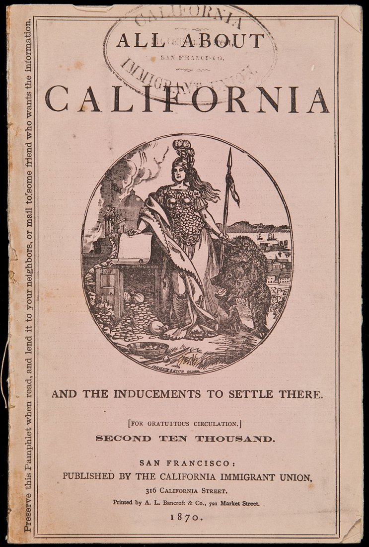 23: All About California and the Inducements
