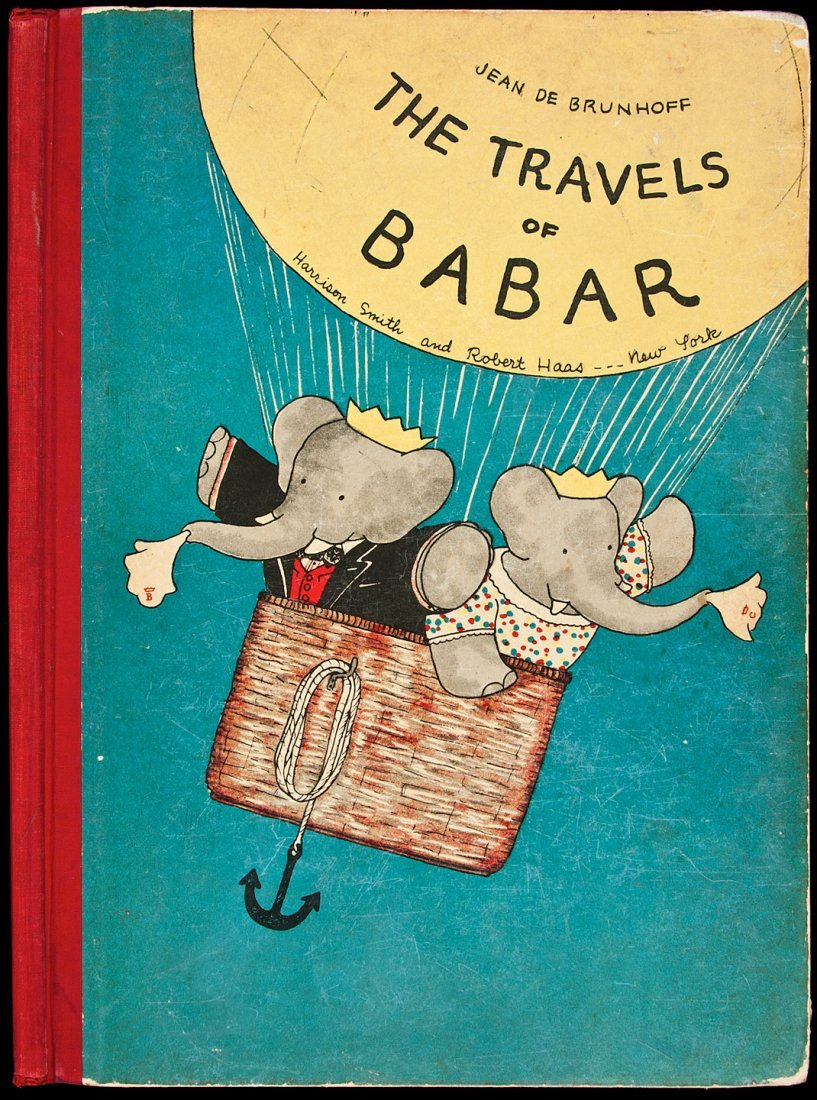 52: The Travels of Babar