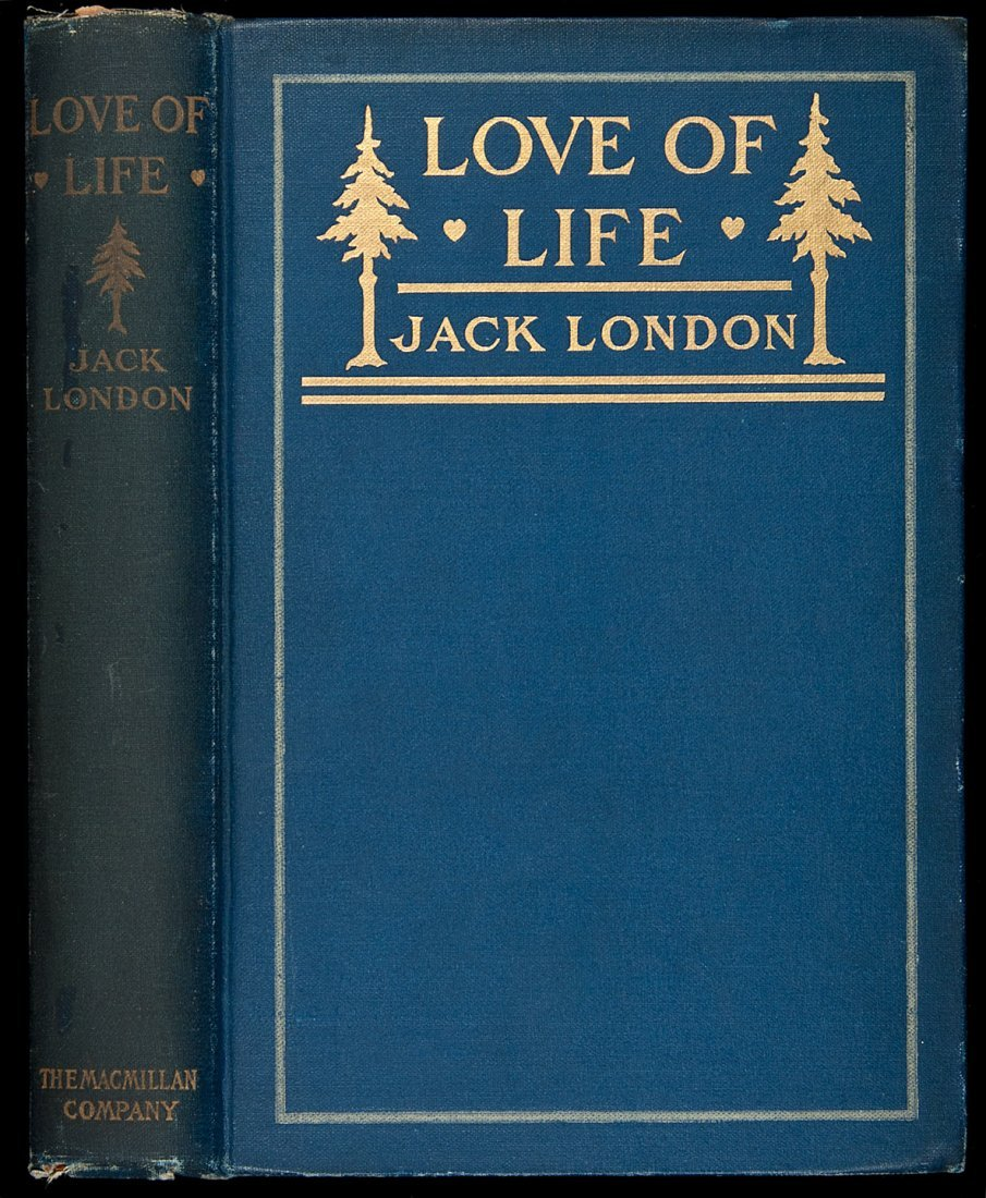 230: Love of Life 1st edition by Jack London