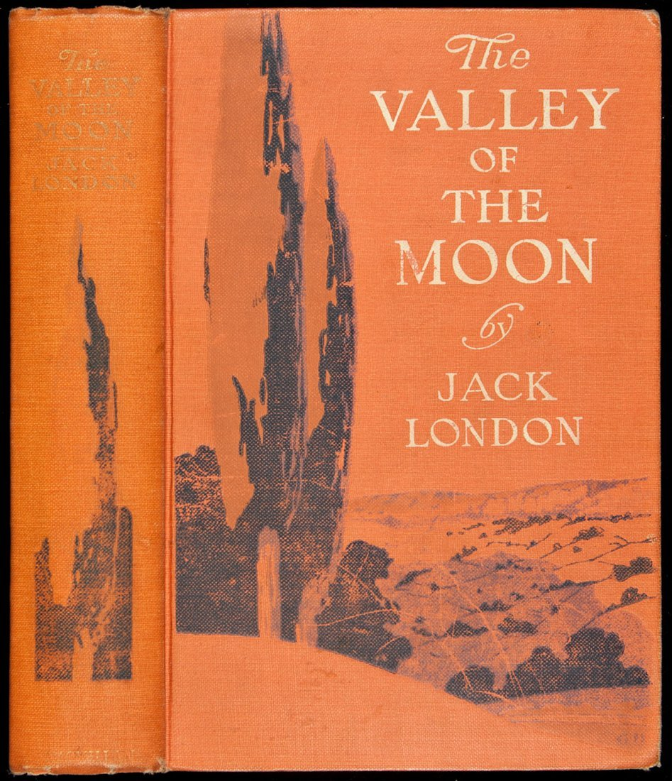 237: Jack London The Valley of the Moon