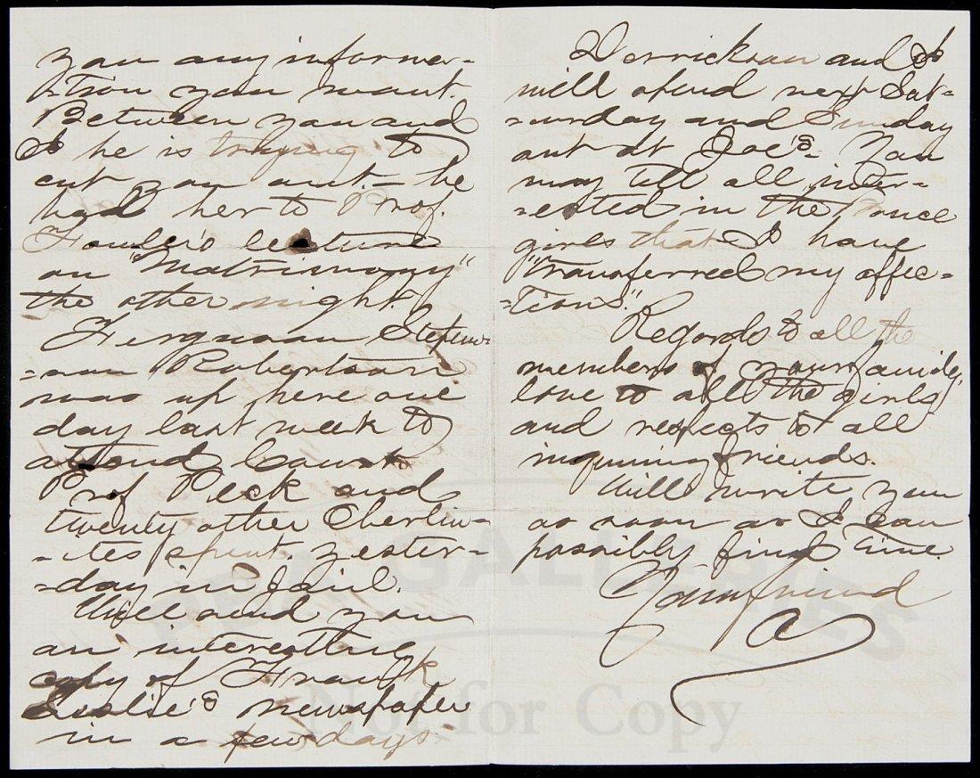 20: ALS regarding Trial of Oberlin Slave Rescuers