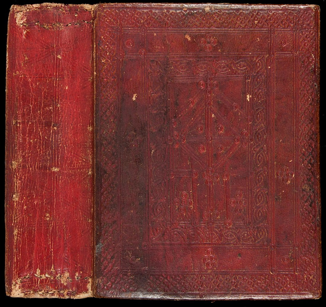 7: Ethiopian Coptic Bible