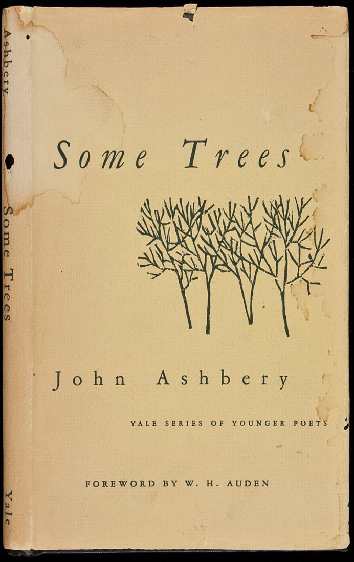 4: Ashbery Some Trees