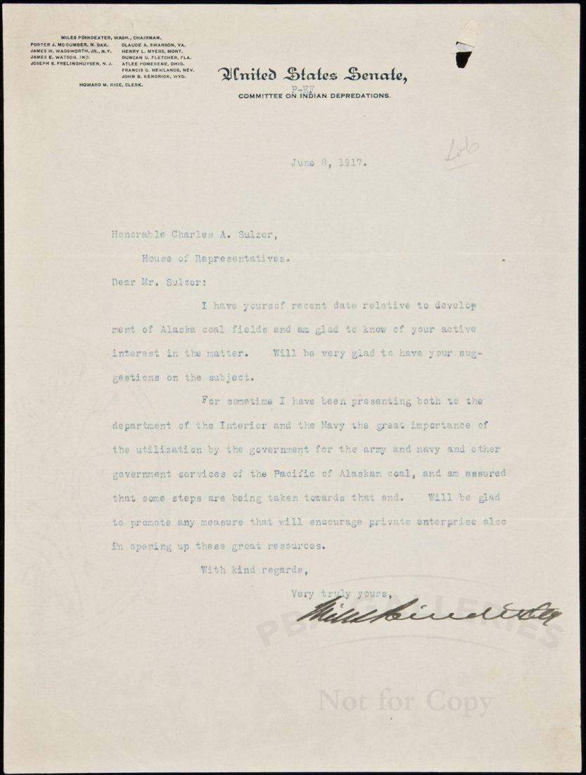 11: POLITICS OF ALASKA COAL MINING IN WORLD WAR I
