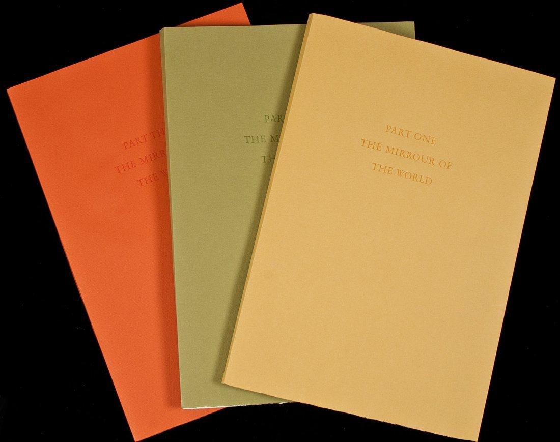 7: (Allen Press) Caxton, Mirrour of the World, 1/130
