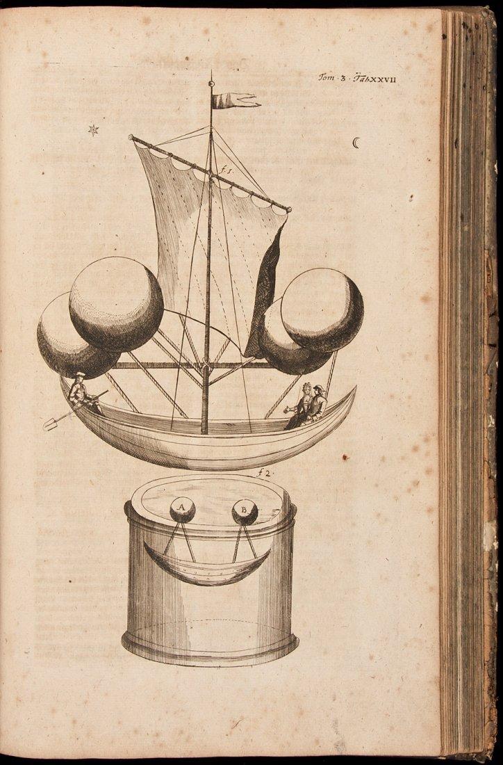 289: Valentini Museum Museorum Vol. 2 & 3 1714