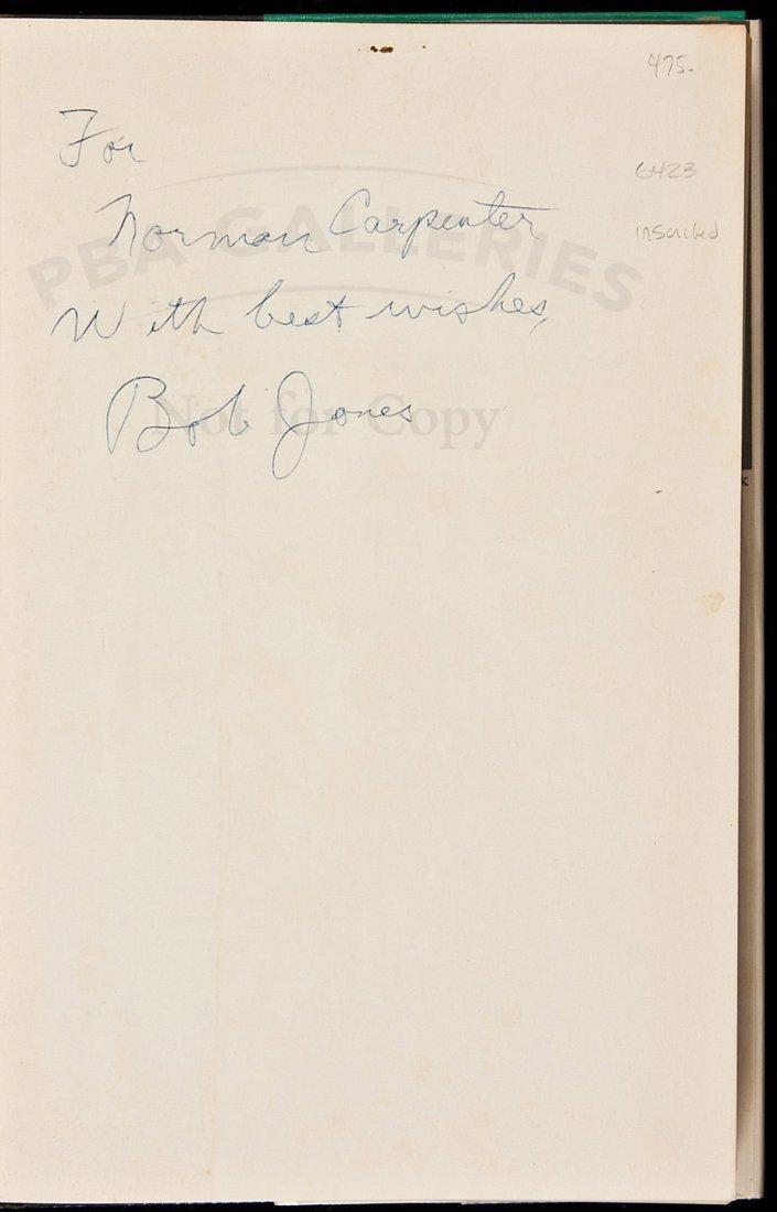 177: Golf is My Game by Bobby Jones, signed 1st w/dj