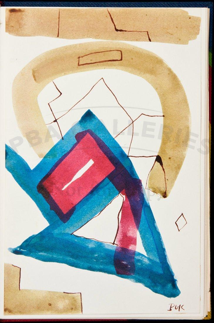 12: Bukowski At Terror Street and Agony Way 1/75