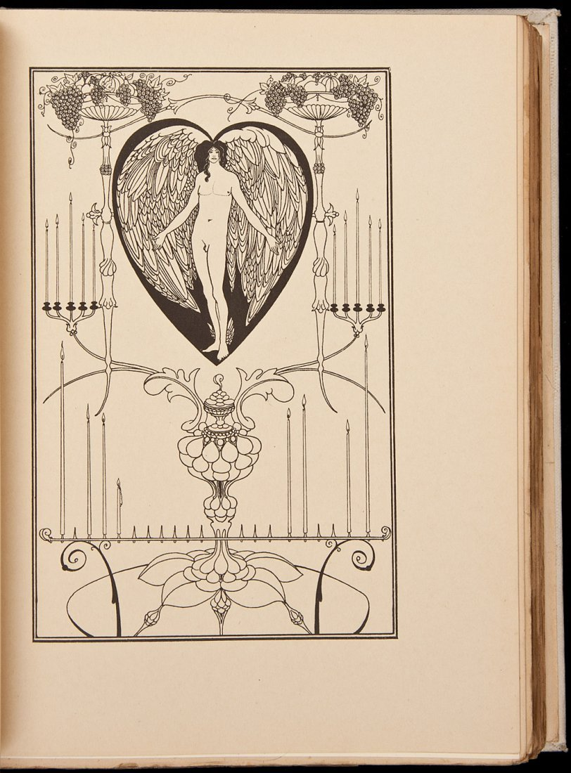 20: The Uncollected Work of Aubrey Beardsley