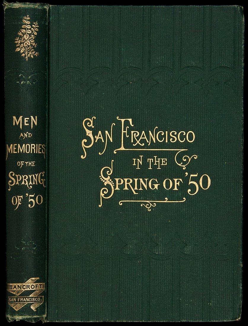 16: Men and Memories of San Francisco 1873
