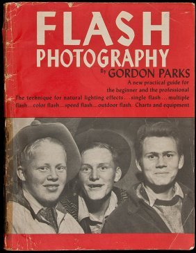 Flash Photography By Gordon Parks 1947