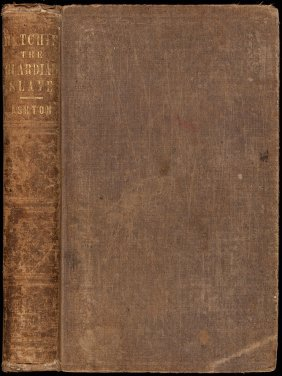 1st Book By Oliver Optic (W.T. Adams)