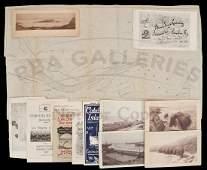 196 Southern California Ephemera  Photos