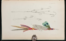 Fly-Fishing In Salt And Fresh Water 1851