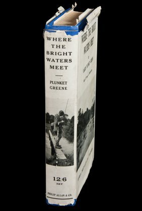 Where the Bright Waters Meet by H.P. Greene