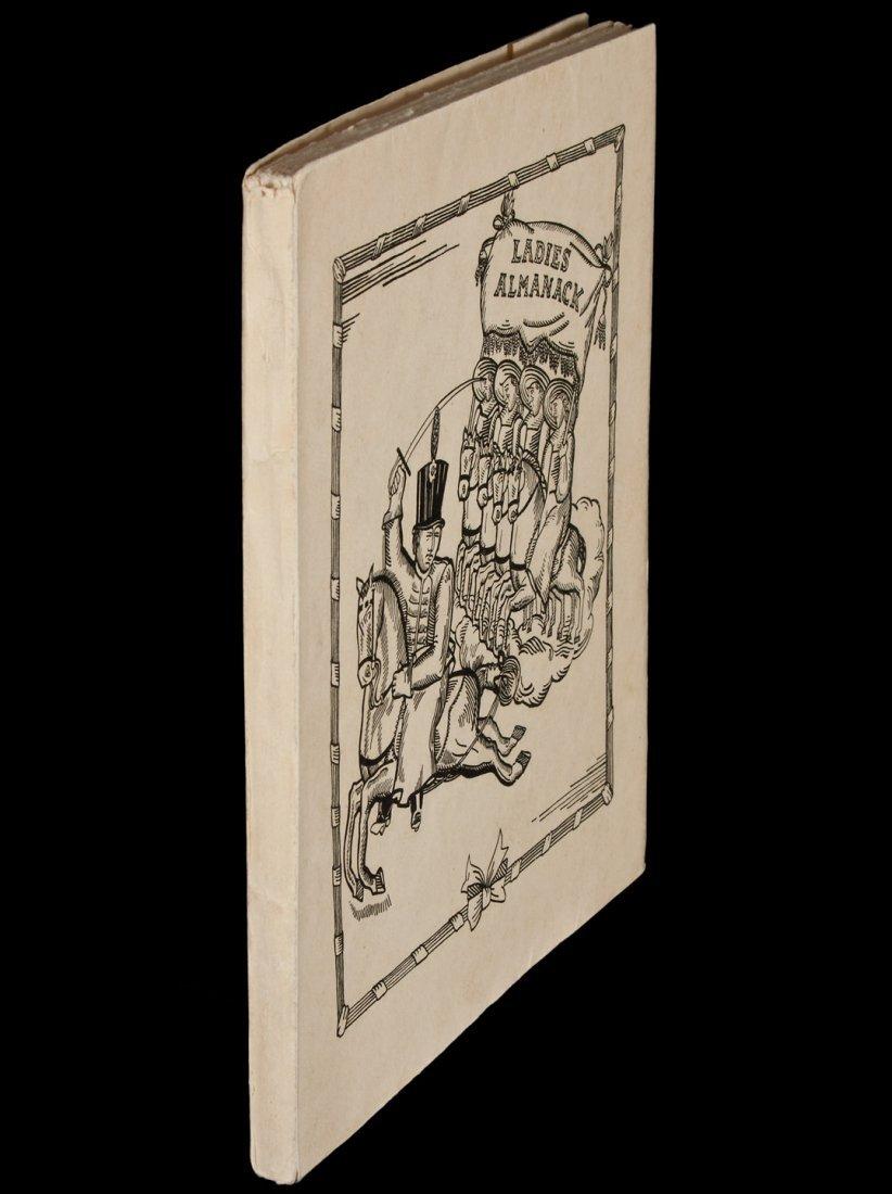 Ladies Almanack by Djuna Barnes 1928