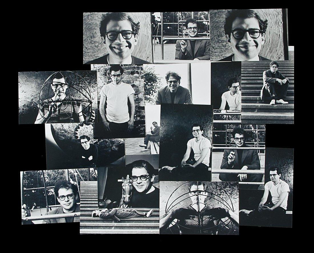 Chester Kessler photographs of Beats