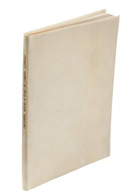 Joseph Conrad Laughing Anne Signed Limited Edn