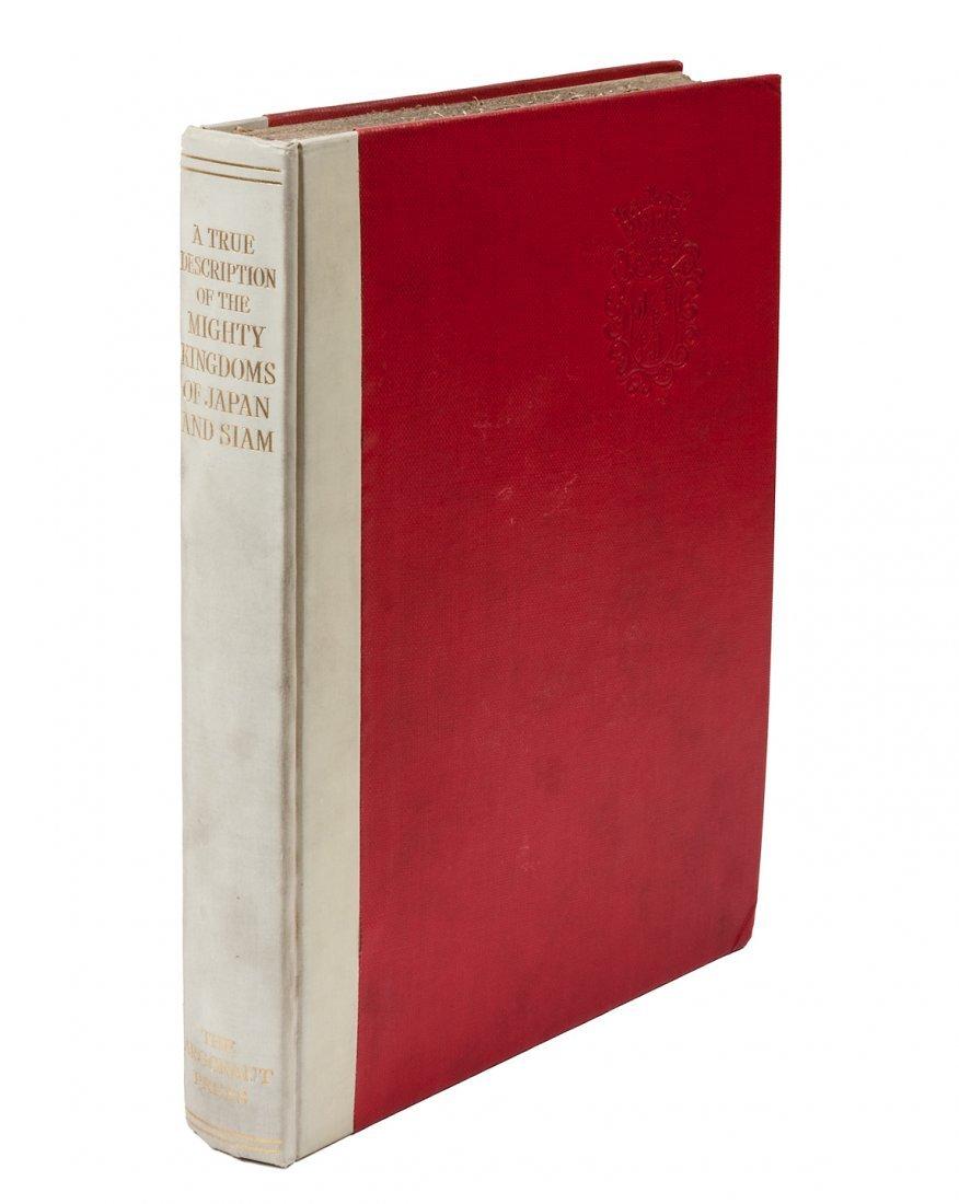 14th publication of the Argonaut Press, Japan