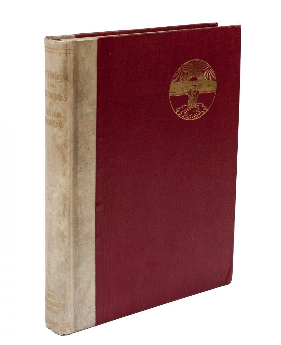Argonaut Press, Wm Dampier's Voyages & Discoveries
