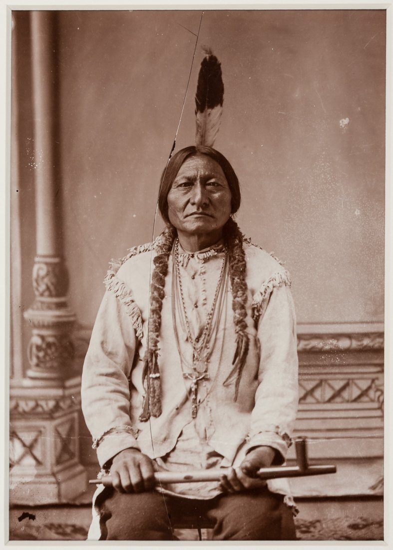 Photos of the Sioux Chiefs