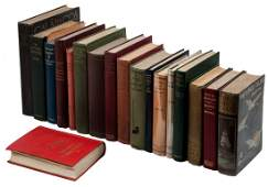 18 volumes on travel  exploration south sea