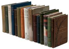 15 volumes about the South Sea