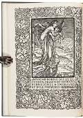 The Last Kelmscott Press Book