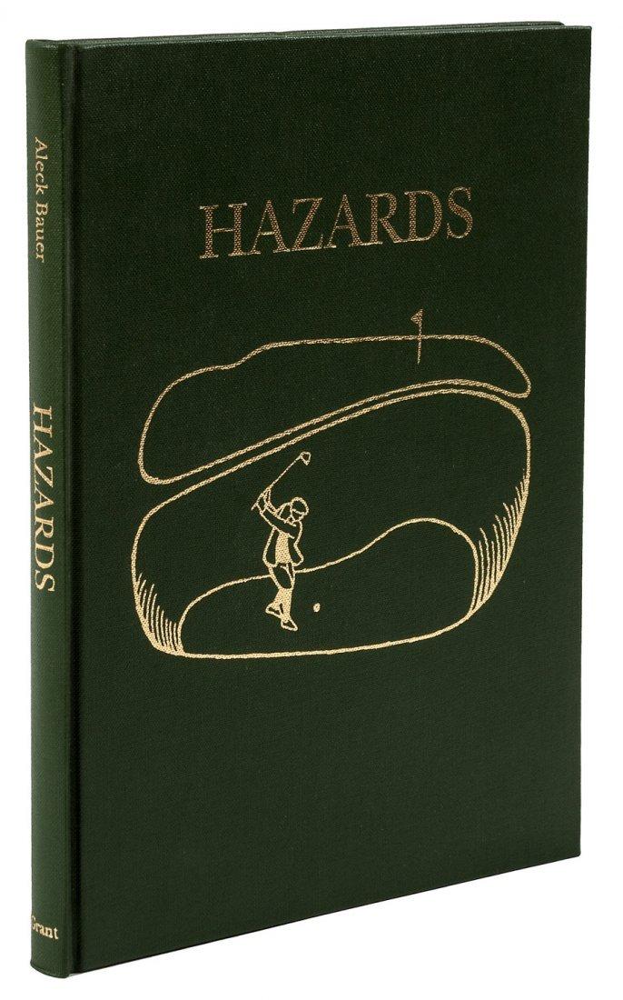 Alec Bauer Hazards Limited Edition