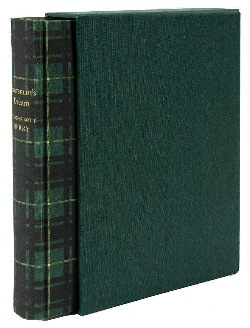 Scotsman's Dream Arion Press 1/1000