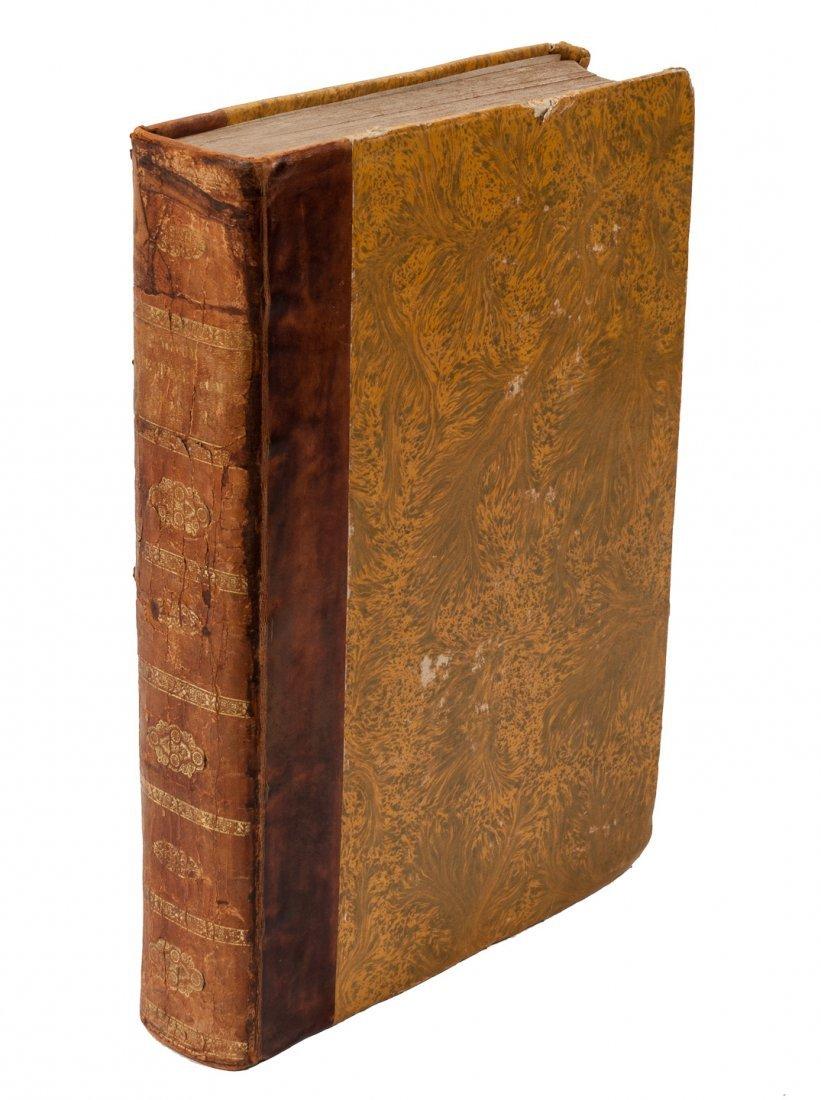 1609 Bitle in Greek & Hebrew with interlinear Latin