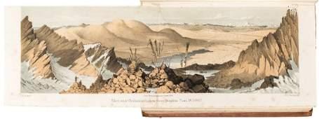 Hooker's Himalayan Journals 1854