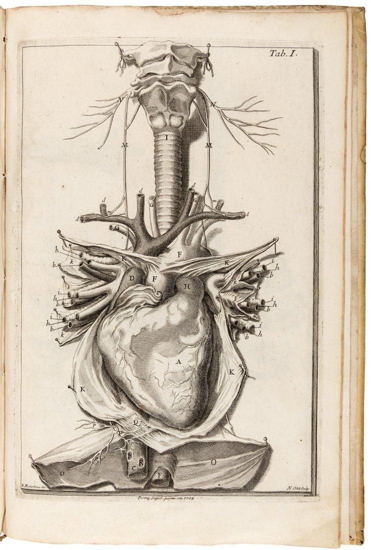 De Motu Cordis et Aneurysmatibus 1728 - 3