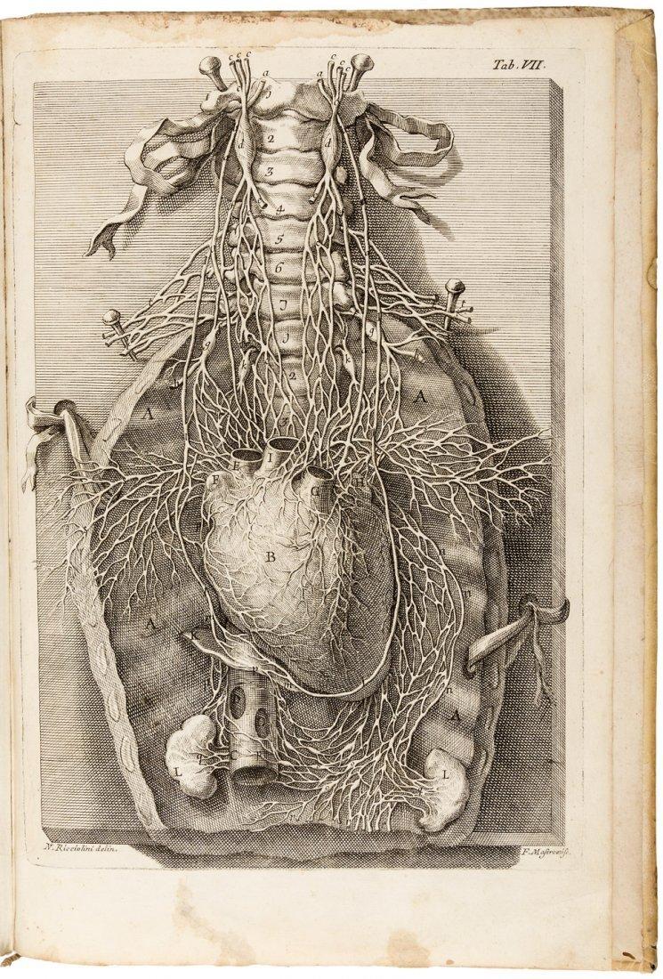 De Motu Cordis et Aneurysmatibus 1728 - 4